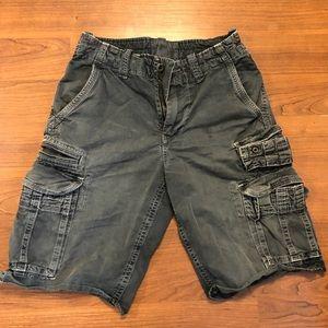 """American Eagle shorts 28"""" waist"""